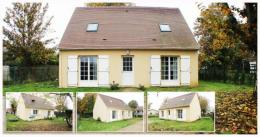 Achat Maison 5 pièces La Houssaye en Brie