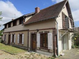 Achat Maison 4 pièces St Lubin des Joncherets