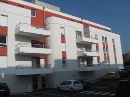 Location Appartement 3 pièces Haguenau