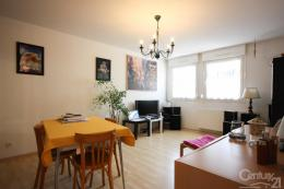 Achat Appartement 3 pièces Rhinau