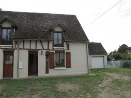 Maison Chateau Renard &bull; <span class='offer-area-number'>82</span> m² environ &bull; <span class='offer-rooms-number'>4</span> pièces