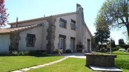 Achat Maison 7 pièces St Cyprien