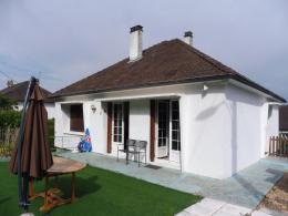 Location Maison 3 pièces Louviers