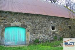 Achat Maison 2 pièces St Alyre Es Montagne