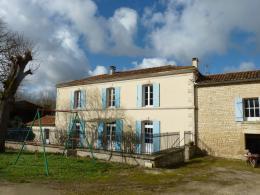 Achat Maison 6 pièces Dampierre sur Boutonne