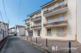 Achat Appartement 3 pièces St Medard en Jalles