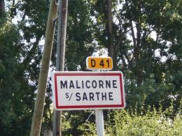 Achat Terrain Malicorne sur Sarthe