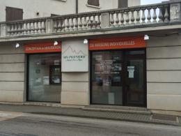 Location Commerce Les Abrets