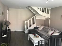 Achat Appartement 3 pièces Herin