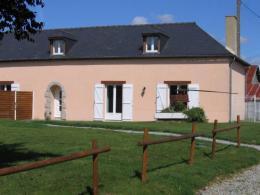 Location Maison 6 pièces Chantepie