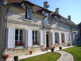 Achat Maison 11 pièces Trosly Breuil