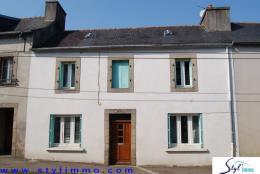 Achat Maison 4 pièces Chateauneuf du Faou