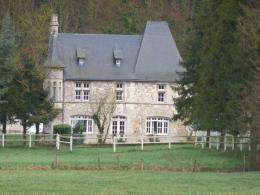 Location Maison 6 pièces Fontaine le Bourg