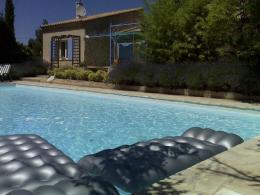 Location Villa 4 pièces Rognes