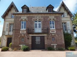 Achat Maison 10 pièces St Valery en Caux