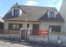 Maison Pierrelaye &bull; <span class='offer-area-number'>138</span> m² environ &bull; <span class='offer-rooms-number'>6</span> pièces