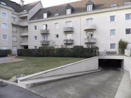 Achat Appartement 3 pièces Pont Ste Maxence