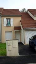 Location Maison 3 pièces Villecresnes