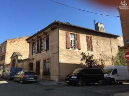 Achat Maison 8 pièces Beaumont de Lomagne