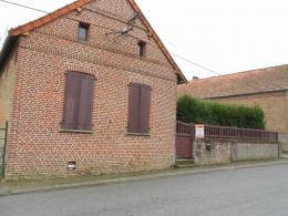 Location Maison St Martin Riviere