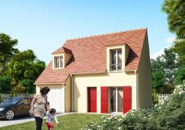 Achat Maison St Leu la Foret