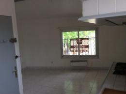Location Appartement 2 pièces Lambesc