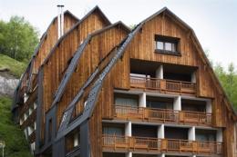 Achat studio Les Deux Alpes