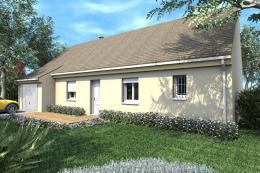 Location Maison 4 pièces Meung sur Loire