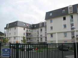 Achat Appartement 2 pièces Darnetal