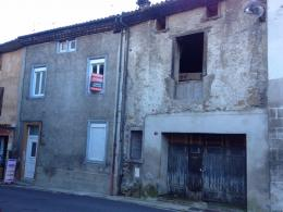 Maison Montferrier &bull; <span class='offer-area-number'>70</span> m² environ &bull; <span class='offer-rooms-number'>4</span> pièces