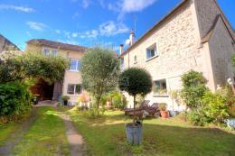 Location Maison 10 pièces Mezieres sur Seine