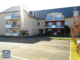 Location Appartement 2 pièces Plouha