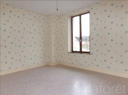 Achat Appartement 2 pièces Thaon les Vosges