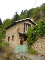 Achat Maison 3 pièces St Martin de Valamas