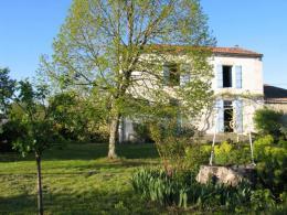 Achat Maison 7 pièces St Hilaire de Villefranche