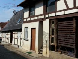 Achat Maison 3 pièces Aschbach