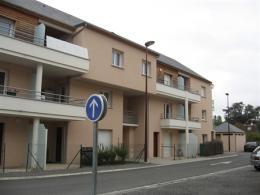 Location Appartement 2 pièces Aubigny sur Nere