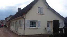 Achat Maison 5 pièces Lessard en Bresse