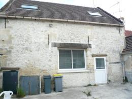 Location Maison 3 pièces Monceaux