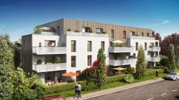Achat Appartement 3 pièces Faches-Thumesnil