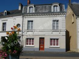 Achat Maison 6 pièces Chateau du Loir