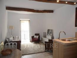 Achat Appartement 2 pièces Chateauneuf Grasse