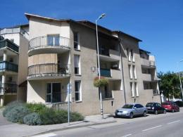Location Appartement 3 pièces St Bonnet de Mure