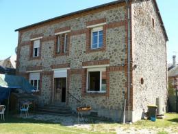 Achat Maison 6 pièces Neufchatel sur Aisne
