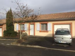 Achat Maison 4 pièces St Sardos