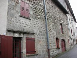 Achat Maison 4 pièces Chomelix