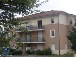Achat Appartement 2 pièces Arbent