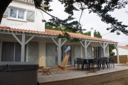 Achat Maison 7 pièces Bretignolles sur Mer