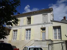 Location Maison 4 pièces St Sauvant