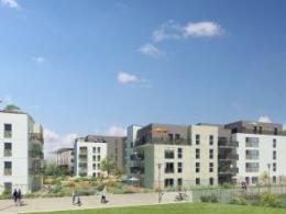 Achat Appartement 2 pièces Villiers sur Marne